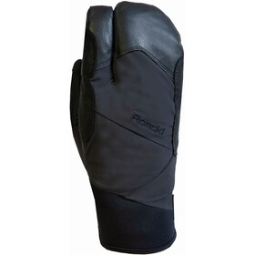Roeckl Monarch GTX Trigger Handschoenen, black